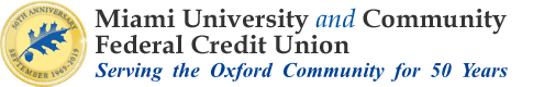 Miami University and Community Federal Credit Union